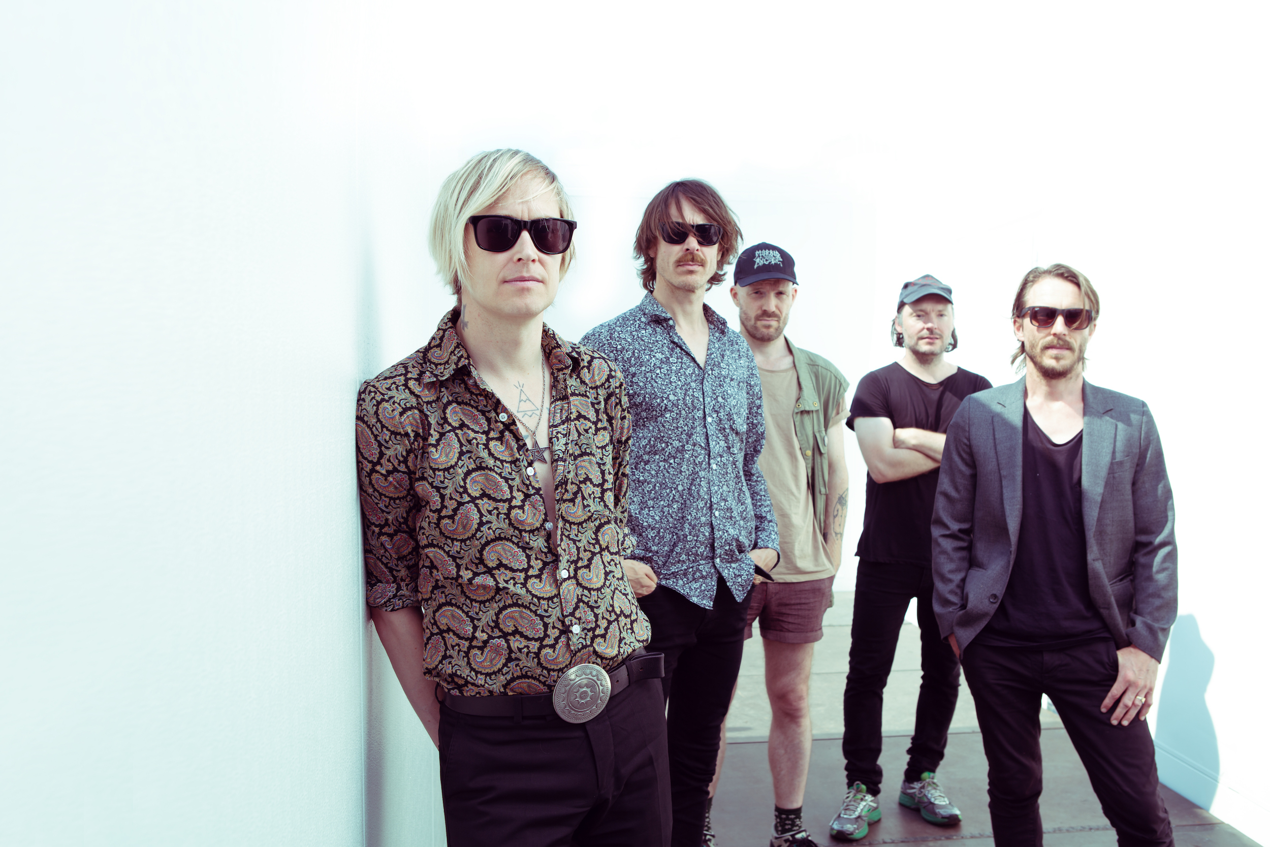 Refused July 2019
