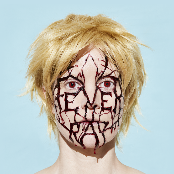 Feverray Press1
